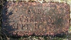 Baby Carlson