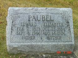 Edward Paubel