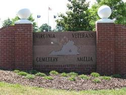 Virginia Veterans Cemetery