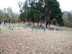 Sandfork Cemetery
