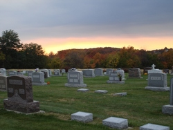 Kriders Lutheran Church Cemetery