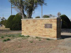 Weskan Cemetery