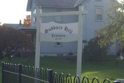 Sudbury Hill Cemetery