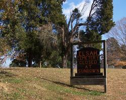 Elsah Cemetery