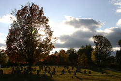 Morelock Cemetery