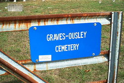 Graves-Ousley  Cemetery