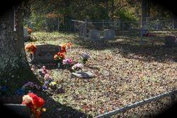 Drawdy Cemetery