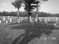 Episcopal Mission Church Cemetery