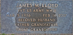 James Morgan Lloyd
