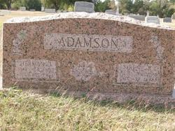 Irene B Adamson