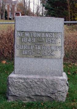 Newton Anglin