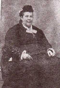 Mary Marion <i>Buell</i> Thompson