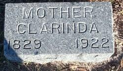 Clarinda A. <i>McCoy</i> McGaugh