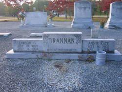 Lawson Goddard Brannan