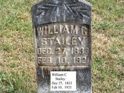 William Cargile Stailey