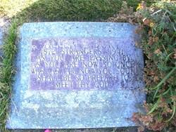 Allen T. Burt
