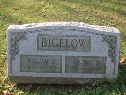 William Henry Bigelow