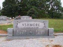 Betty J Ashmore