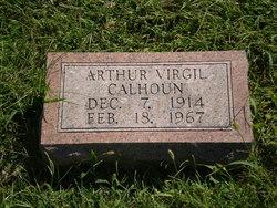 Arthur Virgil Calhoun