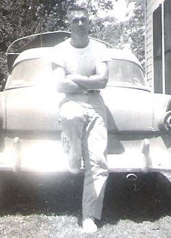 Rev Roger W. Buddy Reed