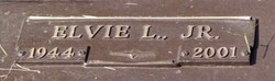 Elvie L. Lilly, Jr