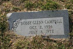 Bobby Glenn Campbell