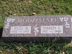 Stanley C. Modzeleski