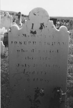 Joseph Bigham