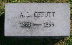 Albert L Offutt