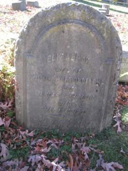 Elizabeth McClellan <i>Hemphill</i> Worthington