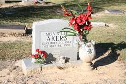 Melvin Lee Akers
