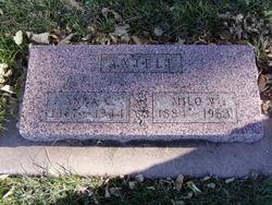 Milo Washington Axtell