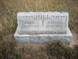 Maggie Lee <i>Ascue</i> Hill