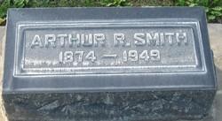 Arthur Rutledge Smith