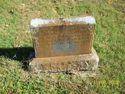 Mary E. Mollie <i>Casey</i> Absher