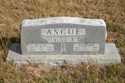 Myrtle A. <i>Ascue</i> McCoy
