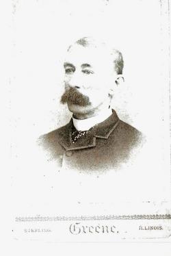 Samuel Stouffer Keefer