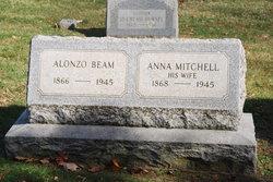 Alonzo Beam