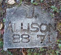 J. Allison