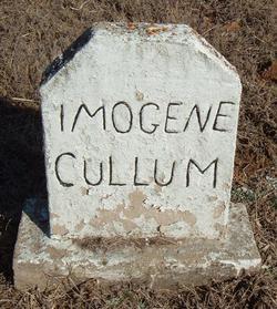 Imogene Cullum