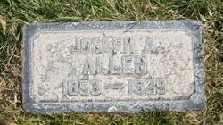 Joseph A. Allen