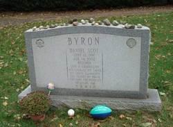 Daniel Scot Byron