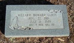 William Howard Clifft