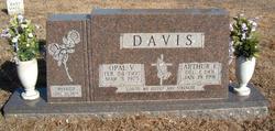 Opal V. Davis
