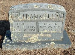 Dovie L. <i>Davis</i> Trammell