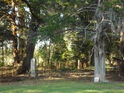 Ward-Bend Cemetery