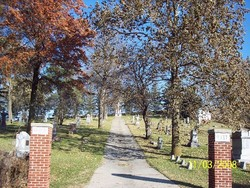 Ida Grove Catholic Cemetery
