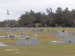 Oak Grove Memorial Cemetery