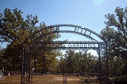 Silver Hill Cemetery