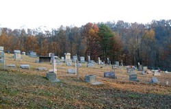 Big Isaac Cemetery